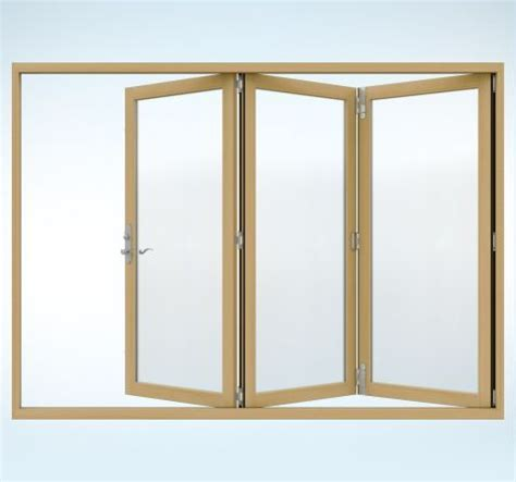 Patio Doors That Fold Open 1000 Images About Doors On Aluminium Sliding