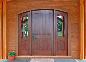 House Doors And Frames Timber Frame Exterior Doors New Energy Works