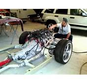 Chevelle Frame Off Restoration  LS1 Motor Swap