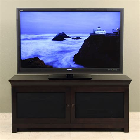 led lcd tv stand for up to 58 inch plasma dlp and led lcd tvs