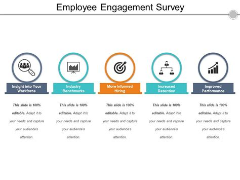 ppt templates for employee engagement 64024123 style linear single 5 piece powerpoint