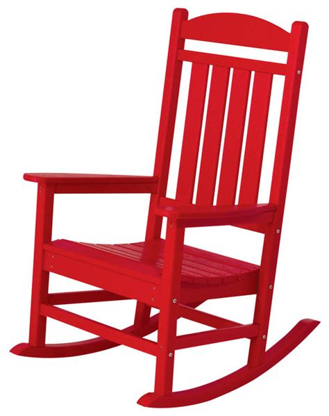recycled plastic outdoor furniture presidential rocker sunset outdoor recycled plastic furniture style outdoor