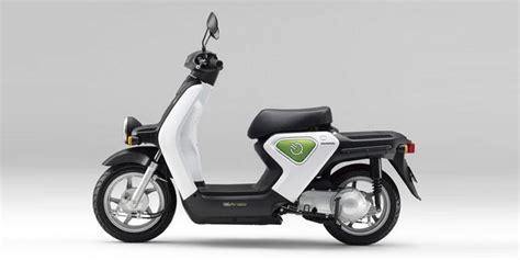 Sepeda Listrik Neptunus Sepedah Motor bos honda masih pesimistis pada sepeda motor listrik