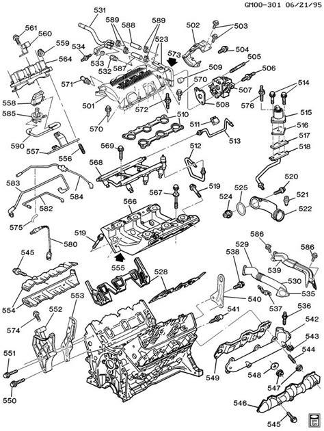 buick gn parts diagram of evap system 2002 buick century autos post