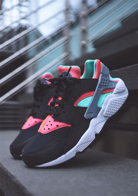imagenes de zapatos nike huarache nike wmns air huarache sneaker fashion soletopia