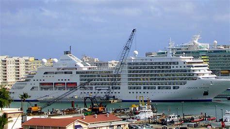San Juan Cruise Port Car Rental san juan cruise port