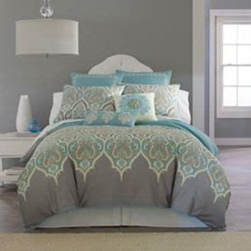 kashmir comforter set from jcpenney
