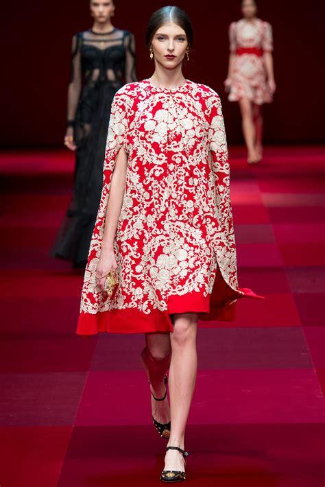 Dolce Gabbana dolce gabbana ss 2015 my favourites dresscodes