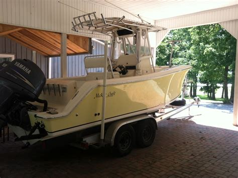 quot the unsinkable quot 24ft mckee craft boat for sale the hull - Unsinkable Boats For Sale Used