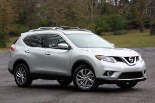 Nissan Rogue 2014 2014 Nissan Rogue Drive Photo Gallery Autoblog