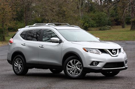 silver nissan rogue 2014 2014 nissan rogue first drive photo gallery autoblog