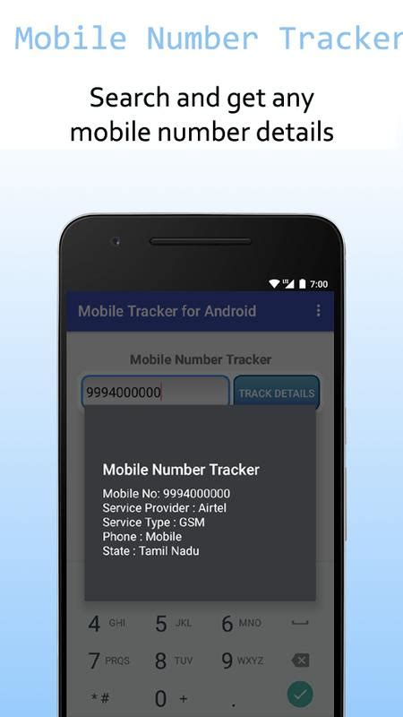 android mobile tracker mobile tracker for android apk free tools app