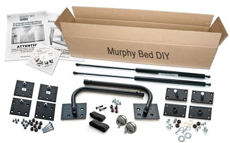 murphy bed parts murphy bed diy hardware kit complete with all parts