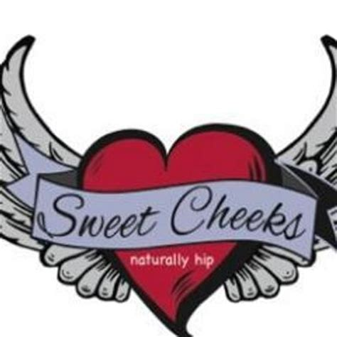 Come Here Sweet Cheeks Product by Sweet Cheeks Swtchksorganic