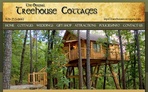 tree top cottages eureka springs woodland or lakeside cabin retreats eureka springs has it all the official eureka springs