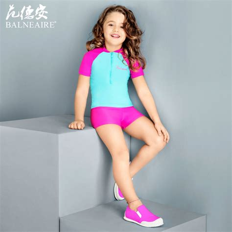 12 year old girls swimwear aliexpress com buy blaneaire girls beach dress kids