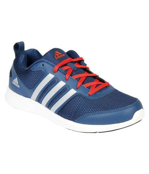 adidas yking blue running shoes buy adidas yking blue running shoes at best prices in