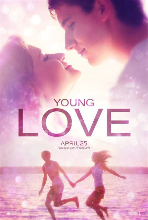 film love photos young love movie poster by rcrain98 on deviantart