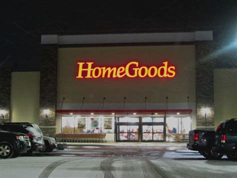 new homegoods opening in morris county east hanover nj