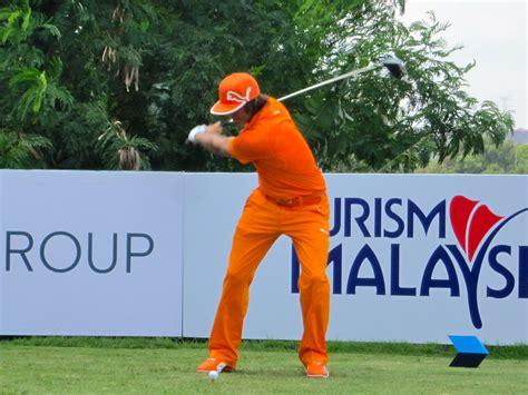 asian golf swing pga tour cimb asia pacific classic frog princess blog