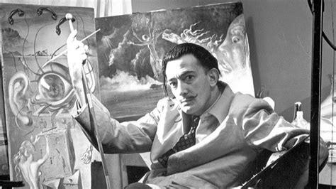 Biography Of Dali In Spanish | spanish painter biography com
