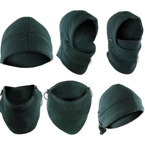 Balaclava Polar Masker Thermal 6 In 1 Multifungsi the gallery for gt joker helmet