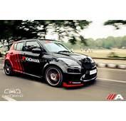 Most Tasteful Suzuki Swift Modifications  Features CarDekhocom