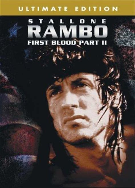 film rambo ii rambo first blood part ii 1985 imdb
