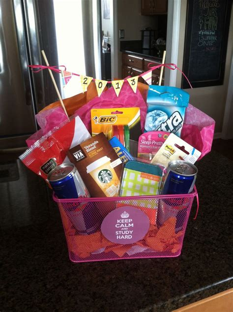 gift baskets for college students best 25 graduation gift baskets ideas on