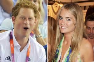 Prince Harry S Girlfriend Pics Photos Prince Harry S Girlfriend Cressida Bonas