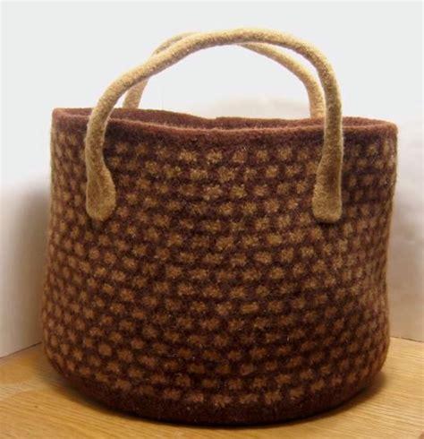 crochet pattern for knitting bag market basket felted bag knitting patterns and crochet