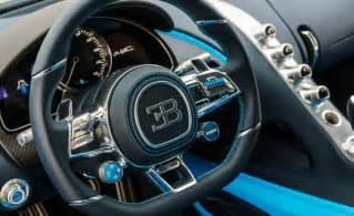 Bugatti Interior Features 2017 Bugatti Chiron Review Price Interior And Specs