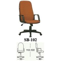 Subaru Sbs 60 kursi kantor subaru raja kantor