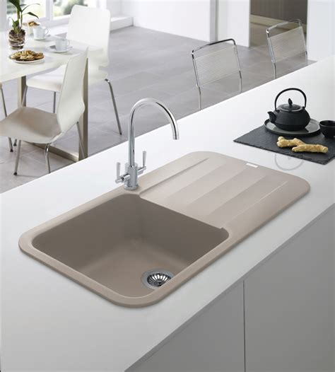fragranite kitchen sinks franke fragranite befon for