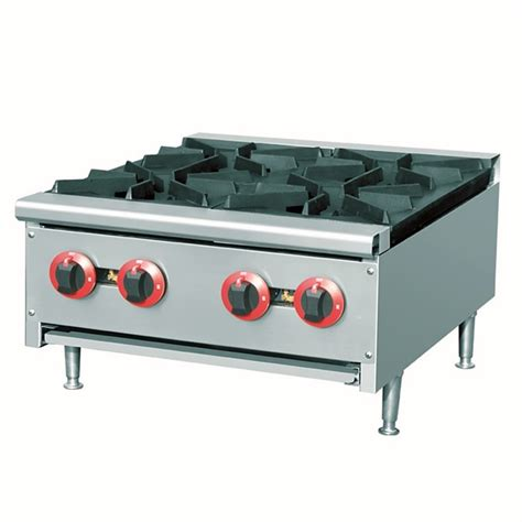 Gas Range Countertop by Eq Stainless Steel Kitchen Countertop Gas Stove 4 Stove 30