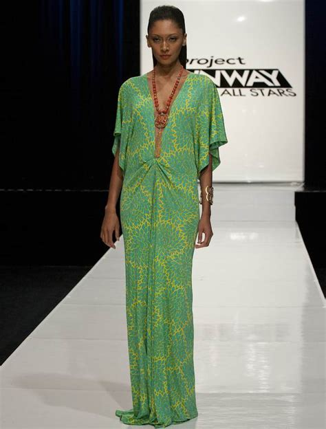Project Runway Giveaway - top 5 project runway looks and giveaway this little mama