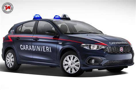 cinquecento cinque porte cinquecento nuove fiat tipo per l arma dei carabinieri
