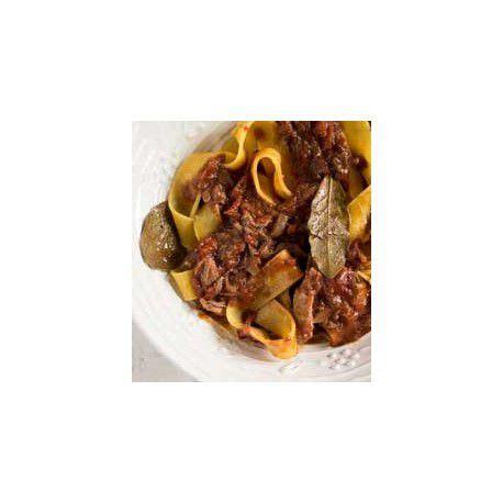 plats cuisin駸 sous vide bolognaise de canard et p 226 tes plat cuisin 233 sous vide