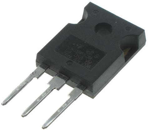 mosfet transistor high voltage understanding power mosfet