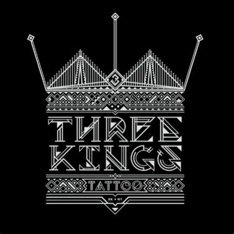 3 kings tattoo three 3kingstattoo