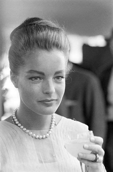Alain Delon Circle White Original 81 best romy schneider images on romy schneider alain delon and actresses