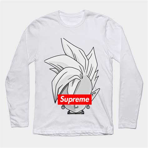 Supreme Longsleeve supreme supreme style z sleeve t