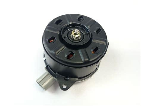 Motor Fan Avanza For Toyota Radiator Ac Fan Motor For Toyota Avanza