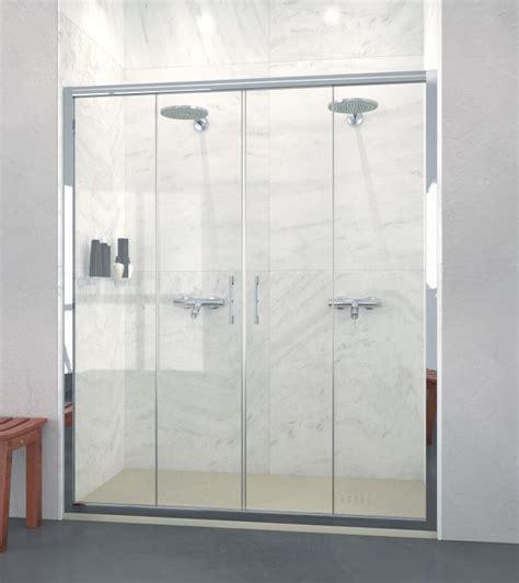 porte doccia su misura expertbath it shawa b25 porte doccia su misura e