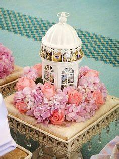 Cake Tray Putih Ct15 by filmshotartifact hantaran ideas flower and simple