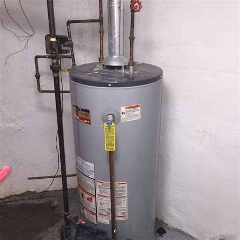 Carroll Heating And Plumbing by Water Heater Services Carroll Gardens Ny