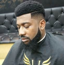 mens afro faded sides on top hairstyles 10 short haircut styles for black men 2015