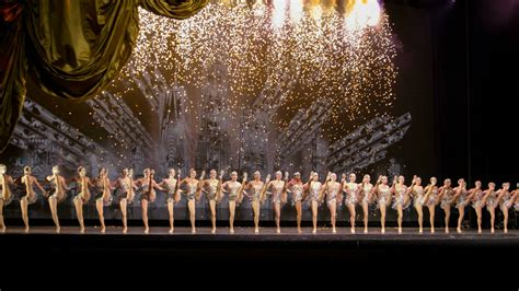 2017 new york new york spectacular starring the radio city rockettes