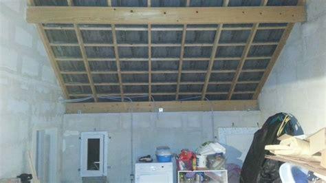 Mezzanine Garage Avec Mur En B 233 Ton Cellulaire Communaut 233
