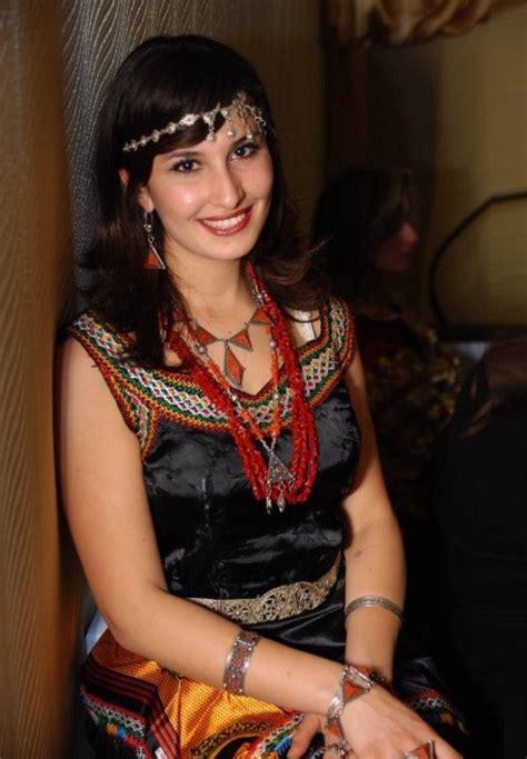 berber tribal women beauty will save